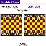 [ Double Chess screen shot ]